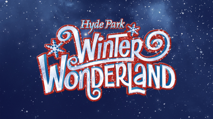 영국의 겨울의 낭만 Walking at the Winter Wonder Land