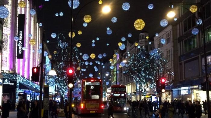 CHRISTMAS & BOXING DAY 영국의 크리스마스 그리고 박싱데이