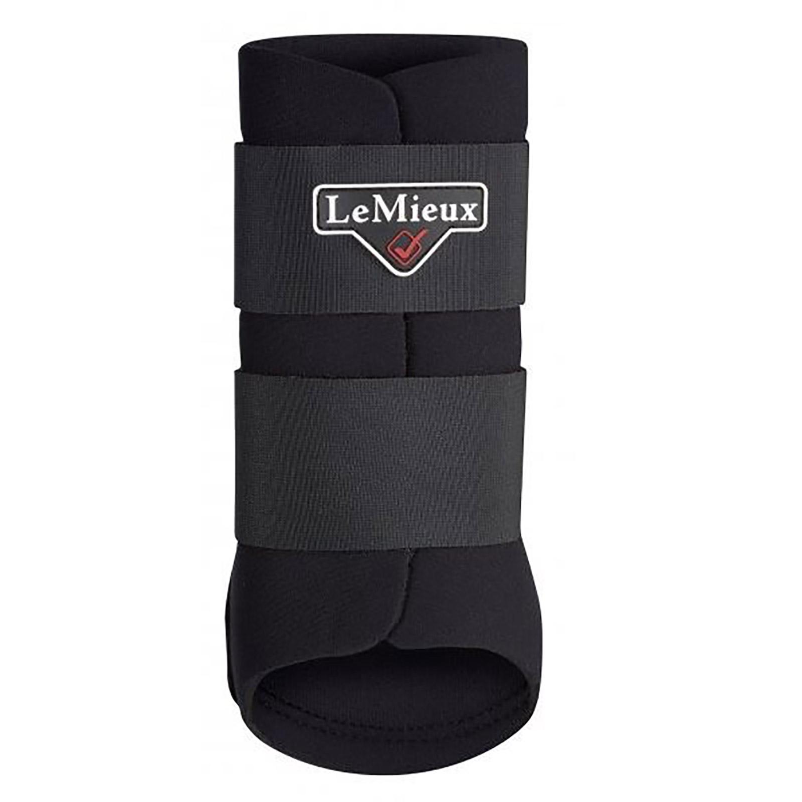 LEMIEUX-PROSPORT-Grafter-Brossage-Bottes-Leger-Protection miniature 10