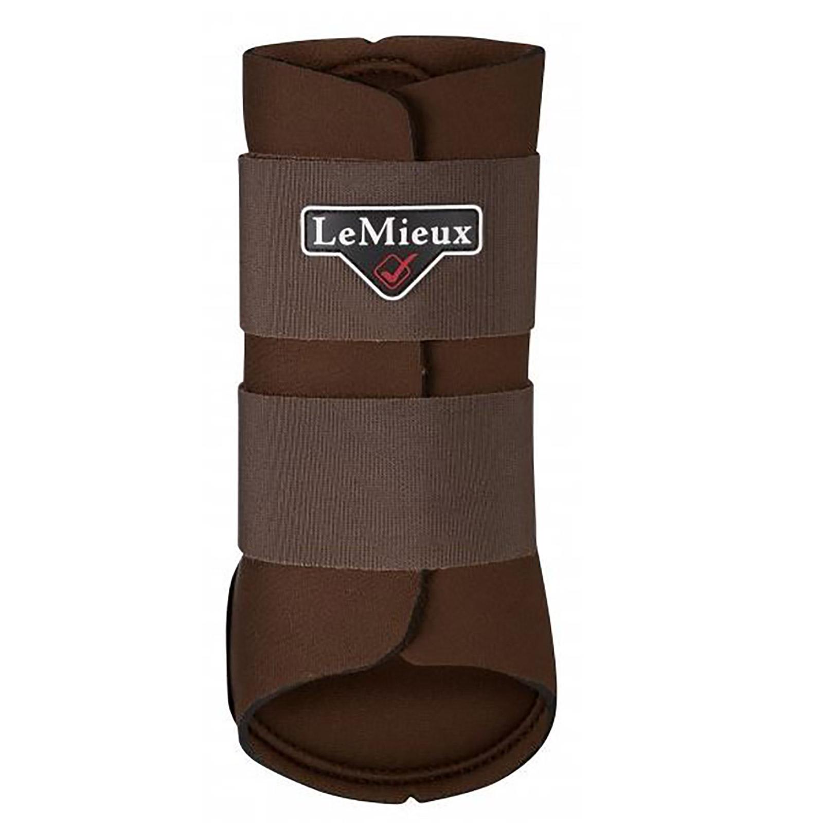 LEMIEUX-PROSPORT-Grafter-Brossage-Bottes-Leger-Protection miniature 24