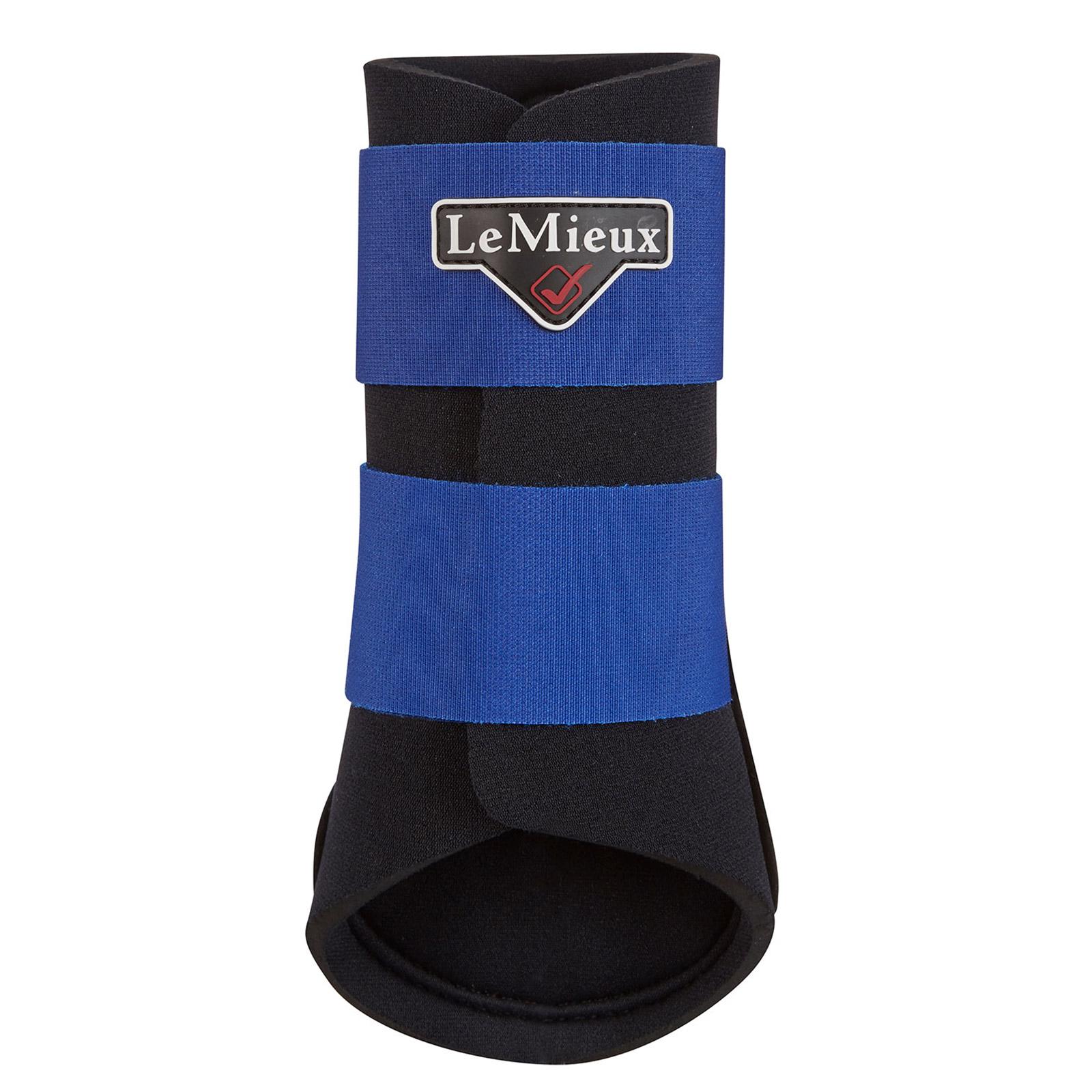 LEMIEUX-PROSPORT-Grafter-Brossage-Bottes-Leger-Protection miniature 3