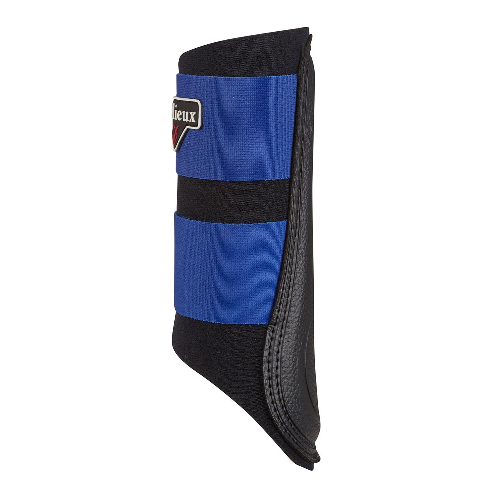 LEMIEUX-PROSPORT-Grafter-Brossage-Bottes-Leger-Protection miniature 5