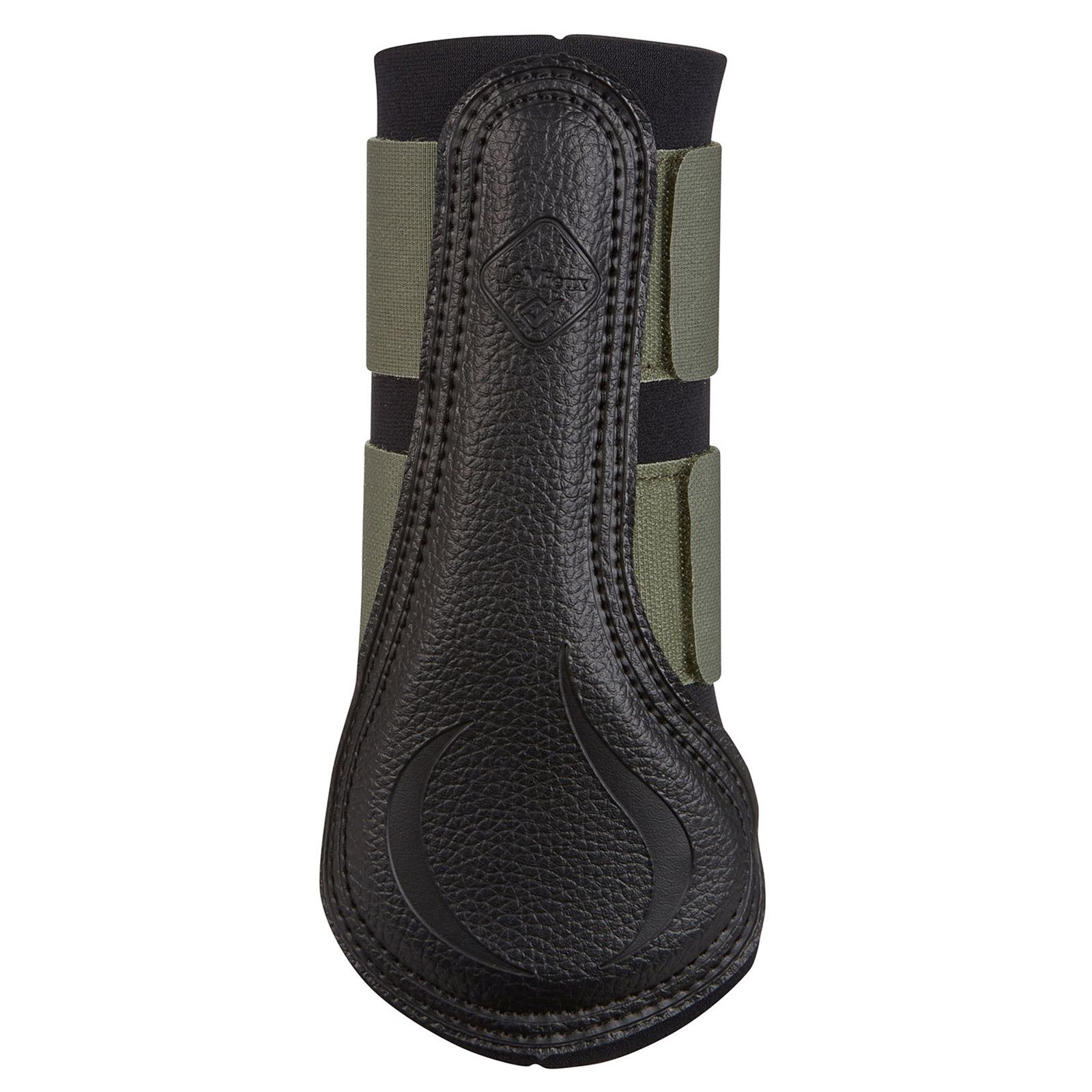LEMIEUX-PROSPORT-Grafter-Brossage-Bottes-Leger-Protection miniature 31