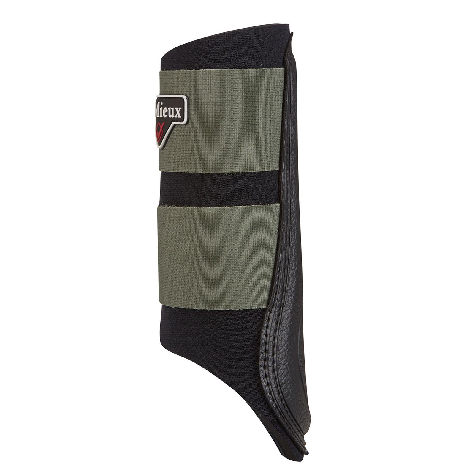 LEMIEUX-PROSPORT-Grafter-Brossage-Bottes-Leger-Protection miniature 32