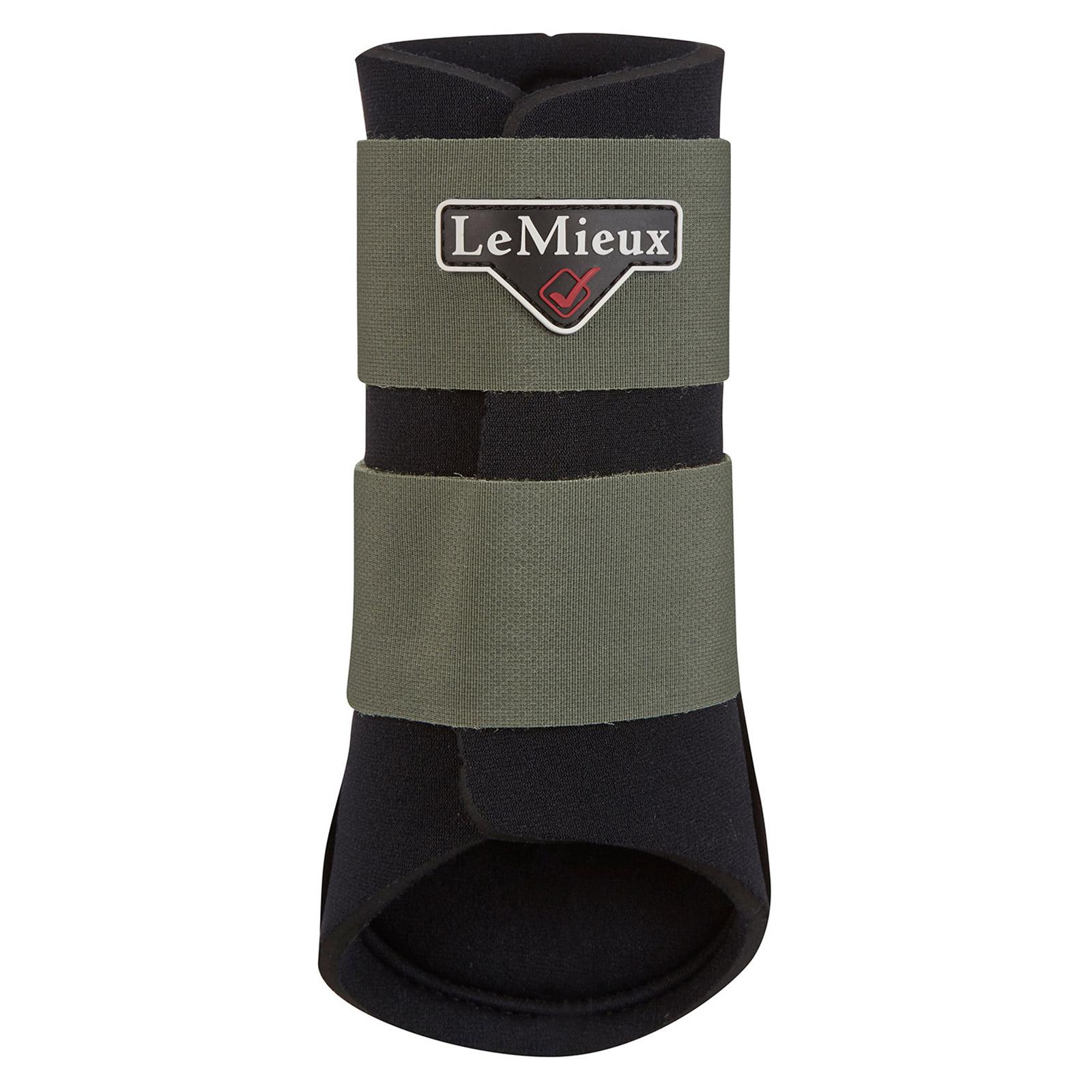 LEMIEUX-PROSPORT-Grafter-Brossage-Bottes-Leger-Protection miniature 34