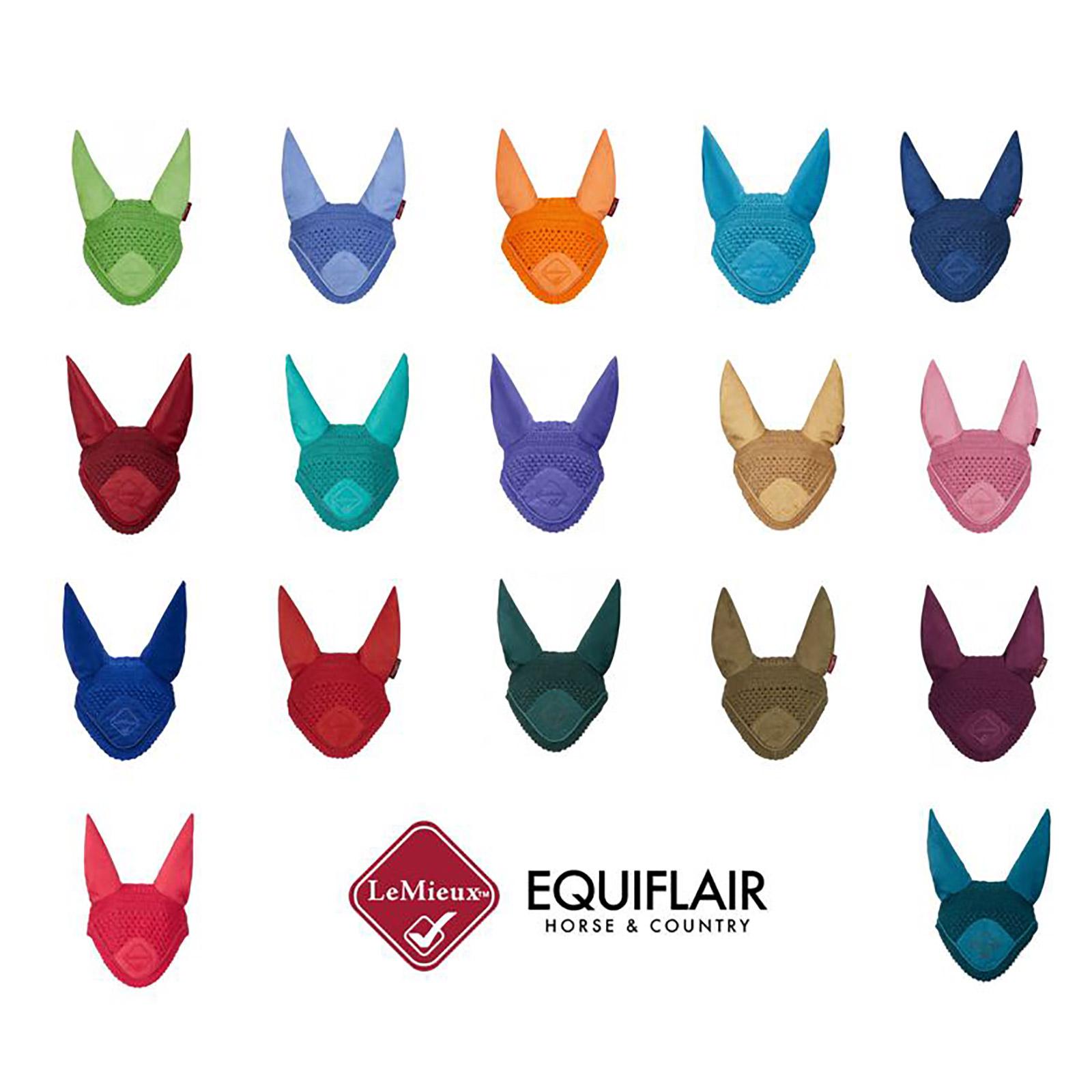 Lemieux-Signature-Vogue-Crochet-Fly-Capuche-Voile-oreilles miniature 3