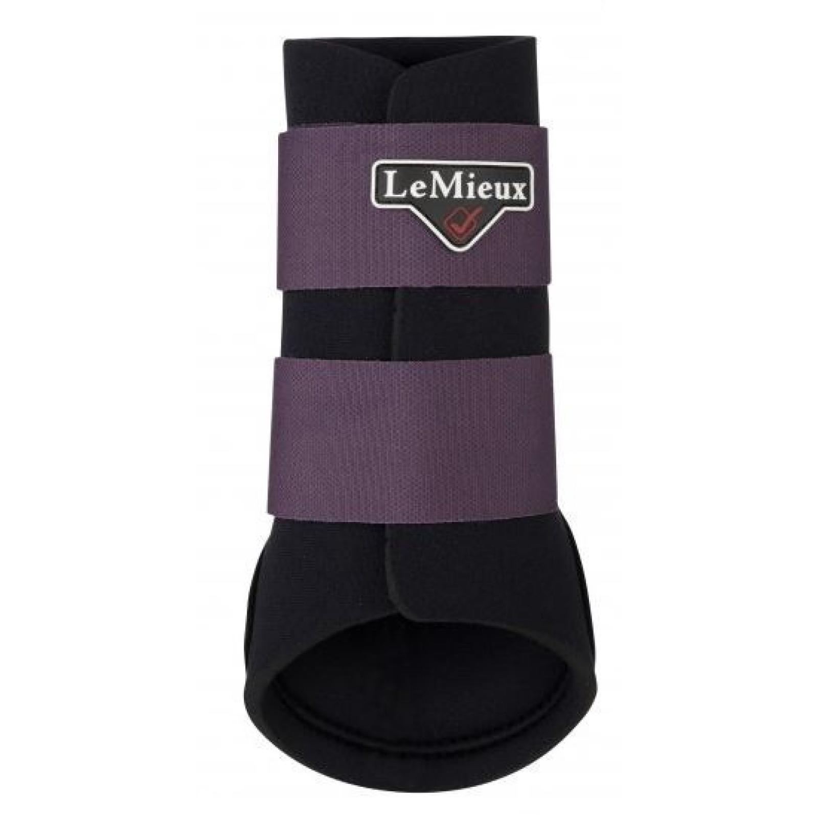 LEMIEUX-PROSPORT-Grafter-Brossage-Bottes-Leger-Protection miniature 13