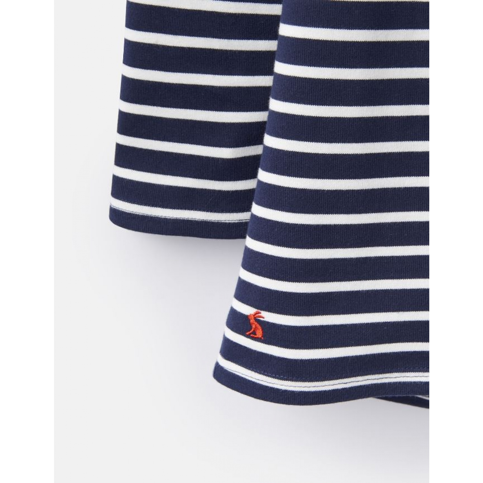 Joules-Harbour-Jersey-3-4-Sleeve-Top-SS19 thumbnail 32