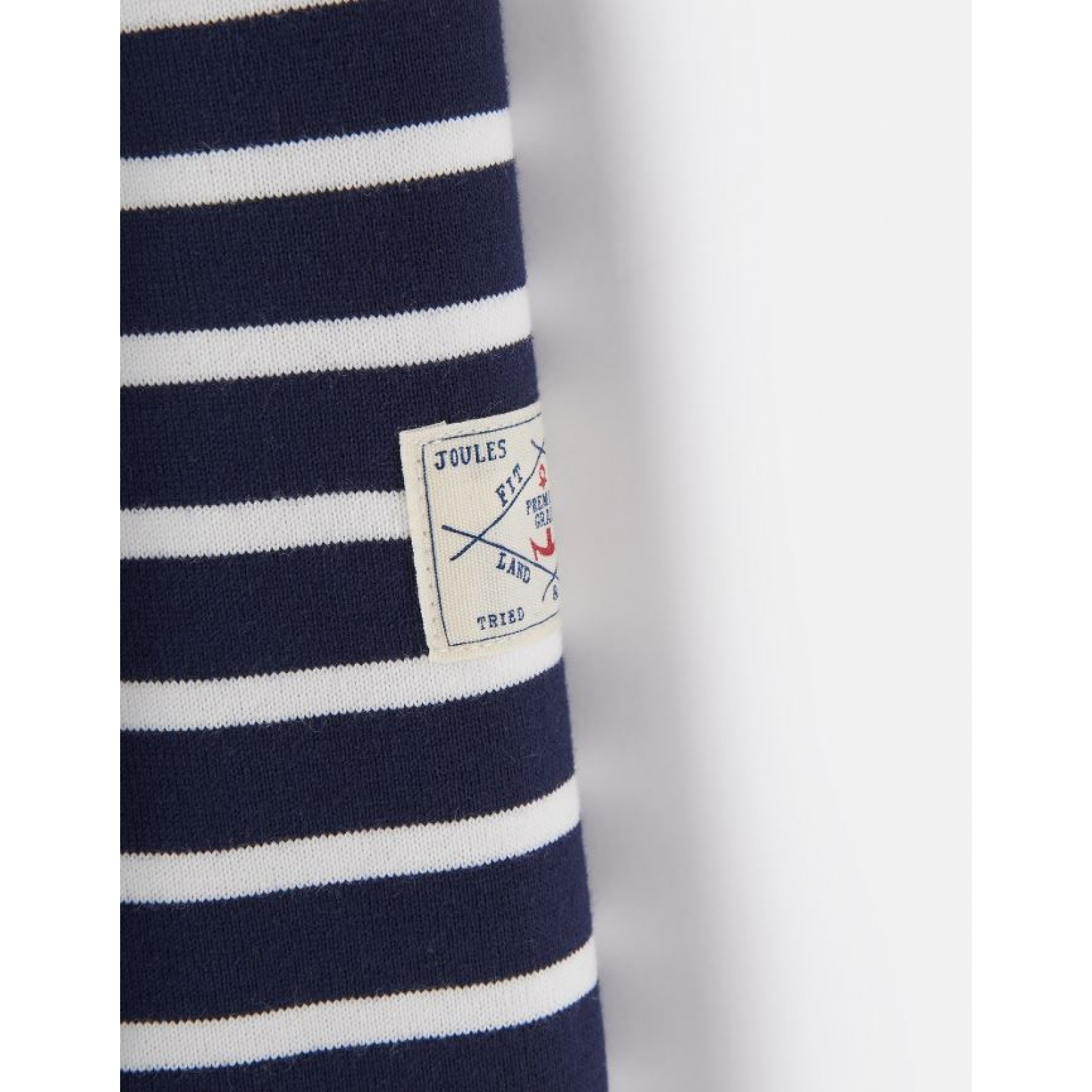 Joules-Harbour-Jersey-3-4-Sleeve-Top-SS19 thumbnail 33