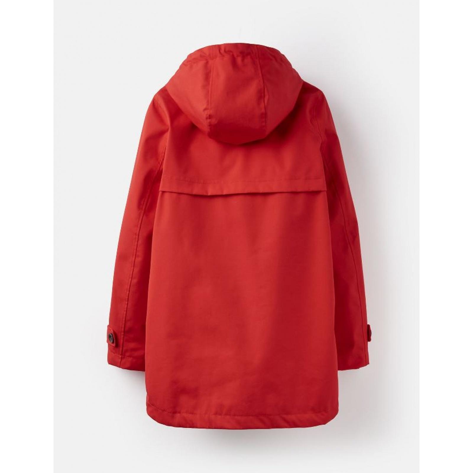 Joules-Coast-Mid-Waterproof-Hooded-Rain-Jacket-MORE-COLOURS miniature 26
