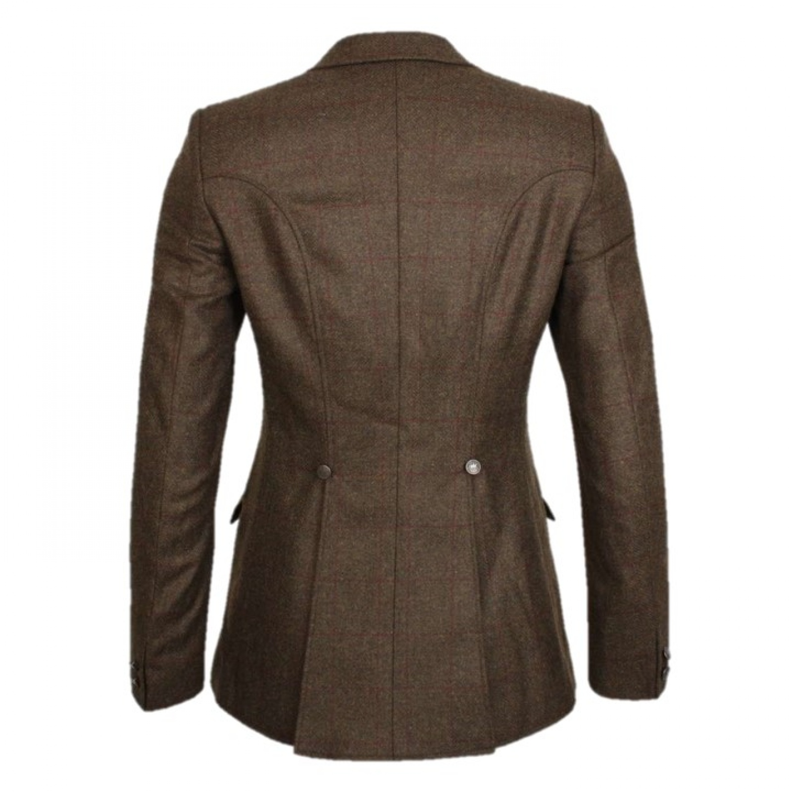 Pikeur-Epsom-Tweed-Show-Competition-Hacking-Jacket miniature 4