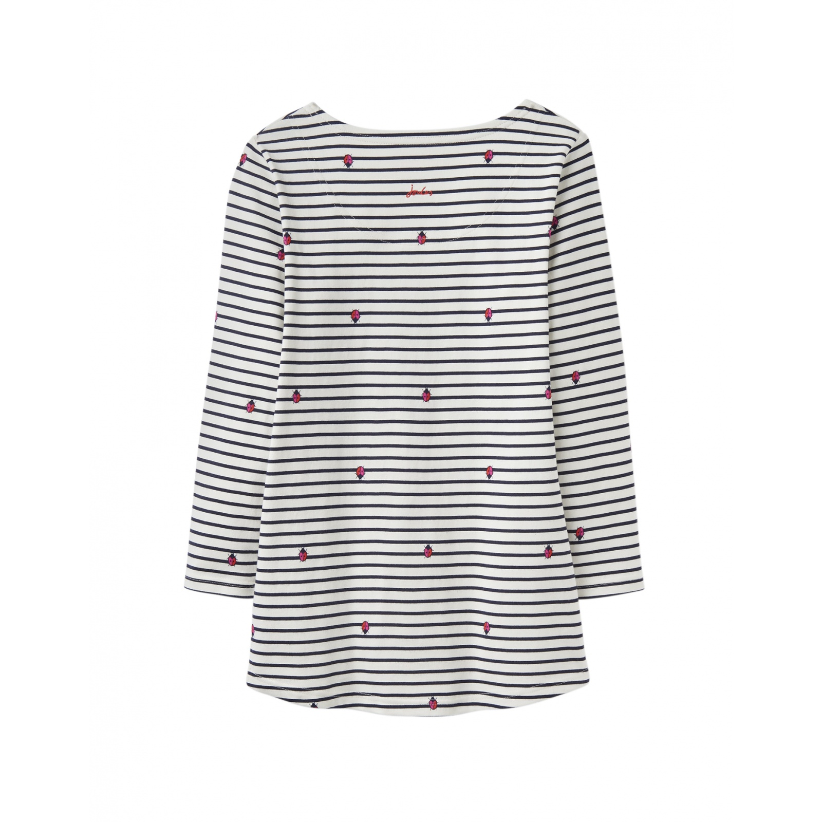 Joules-Harbour-Printed-3-4-Sleeve-Jersey-Top-SS19 thumbnail 28