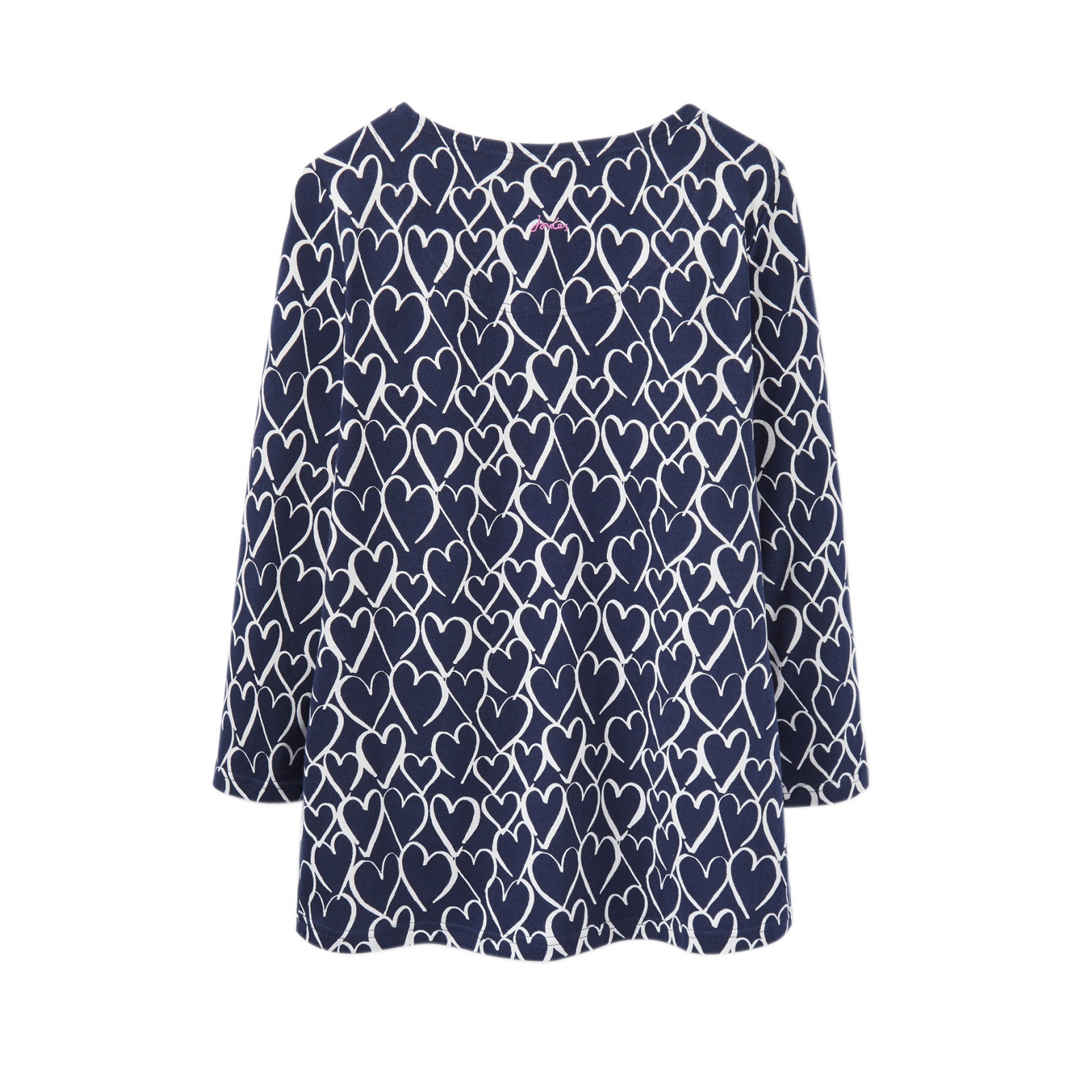 Joules-Harbour-Printed-3-4-Sleeve-Jersey-Top-SS19 thumbnail 35