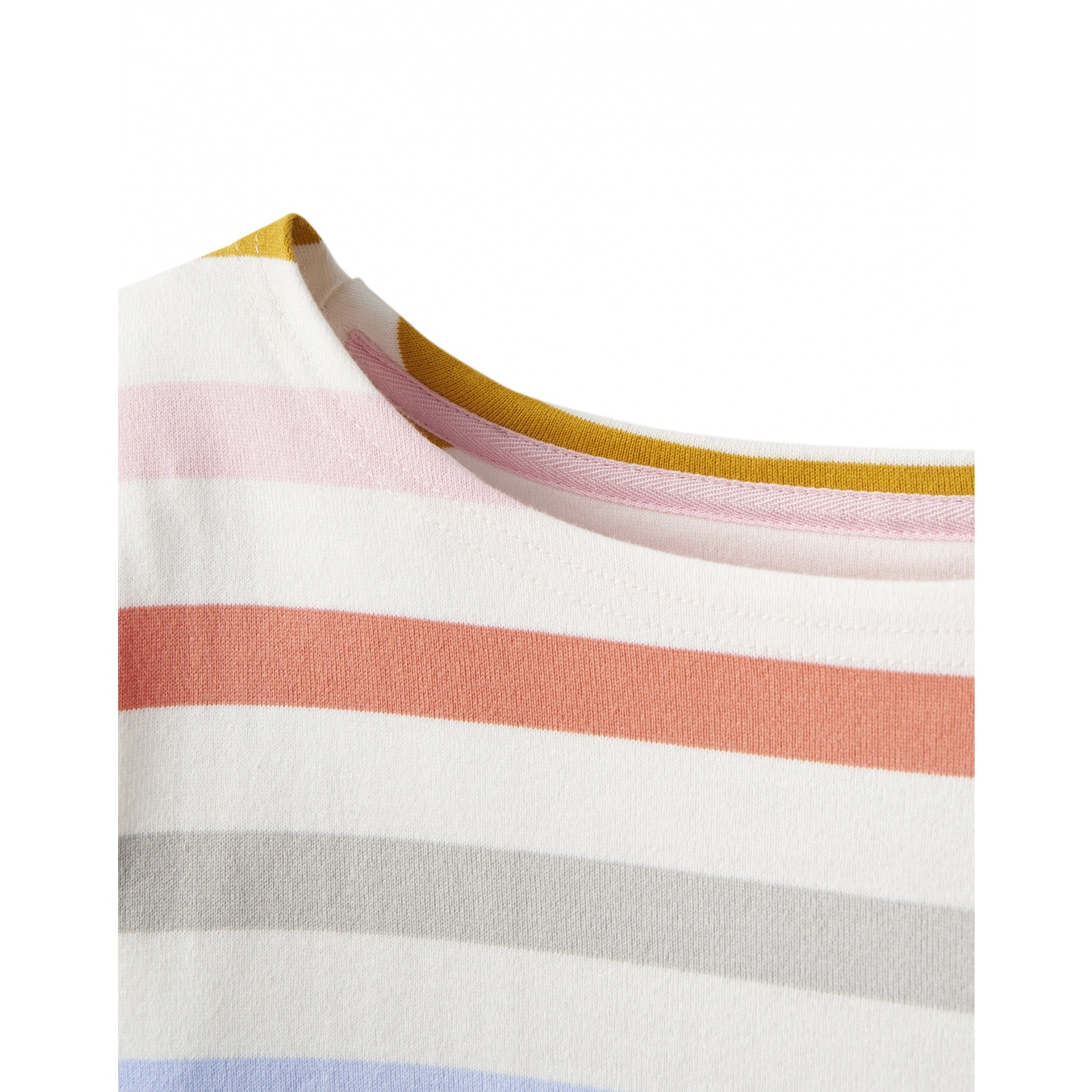 Joules-Harbour-Jersey-3-4-Sleeve-Top-SS19 thumbnail 24
