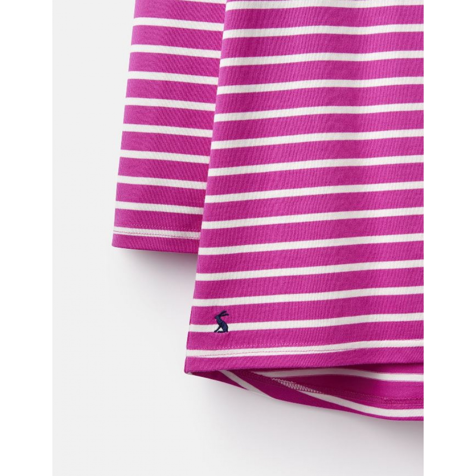Joules-Harbour-Jersey-3-4-Sleeve-Top-SS19 thumbnail 41