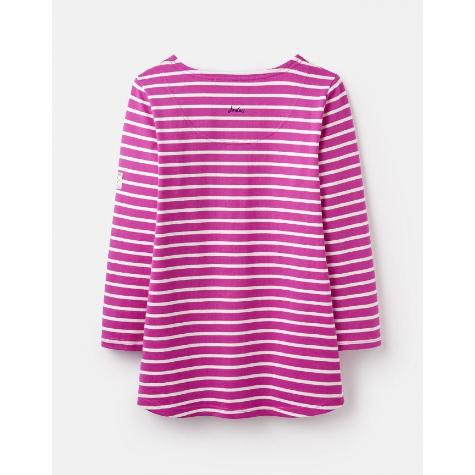 Joules-Harbour-Jersey-3-4-Sleeve-Top-SS19 thumbnail 38