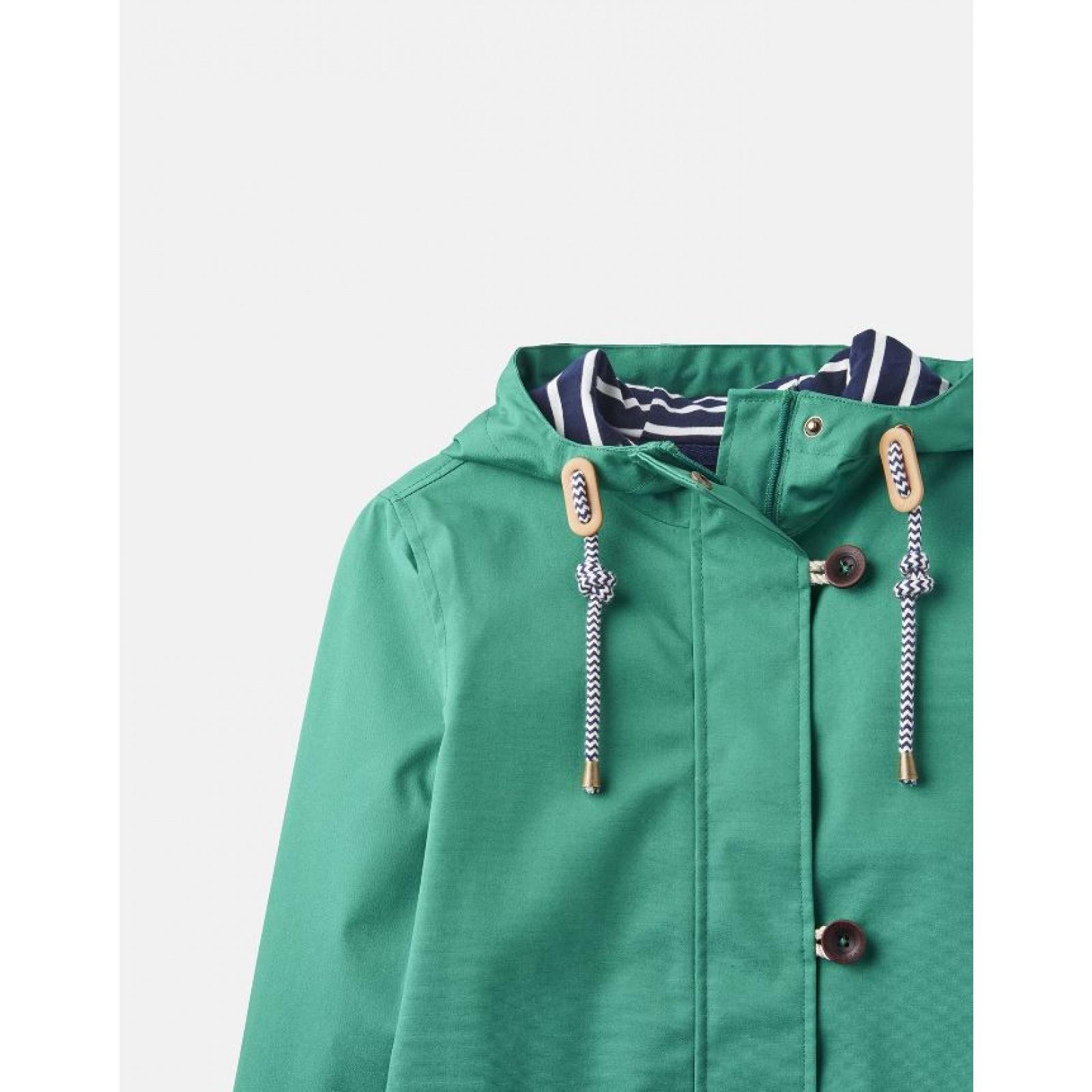 Joules-Coast-Mid-Waterproof-Hooded-Rain-Jacket-MORE-COLOURS miniature 22