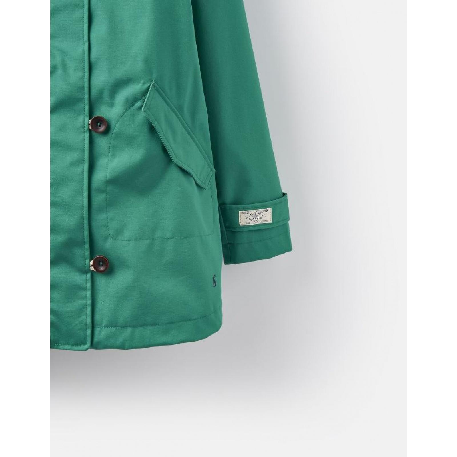Joules-Coast-Mid-Waterproof-Hooded-Rain-Jacket-MORE-COLOURS miniature 23