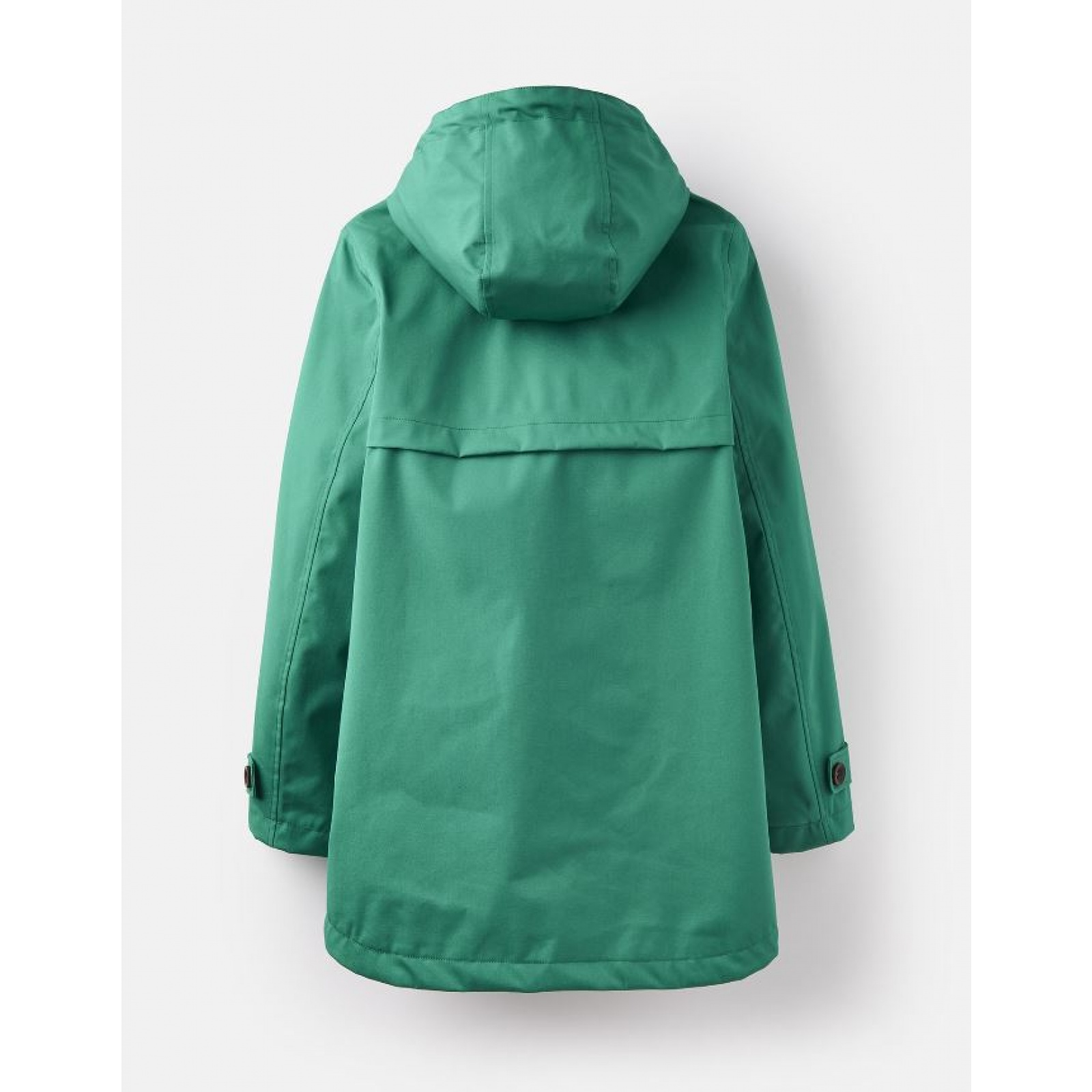 Joules-Coast-Mid-Waterproof-Hooded-Rain-Jacket-MORE-COLOURS miniature 19