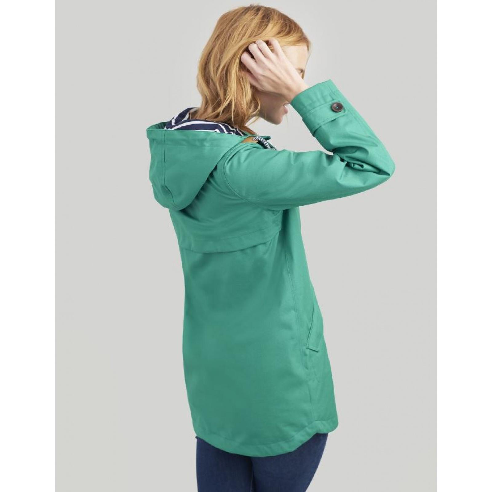 Joules-Coast-Mid-Waterproof-Hooded-Rain-Jacket-MORE-COLOURS miniature 21