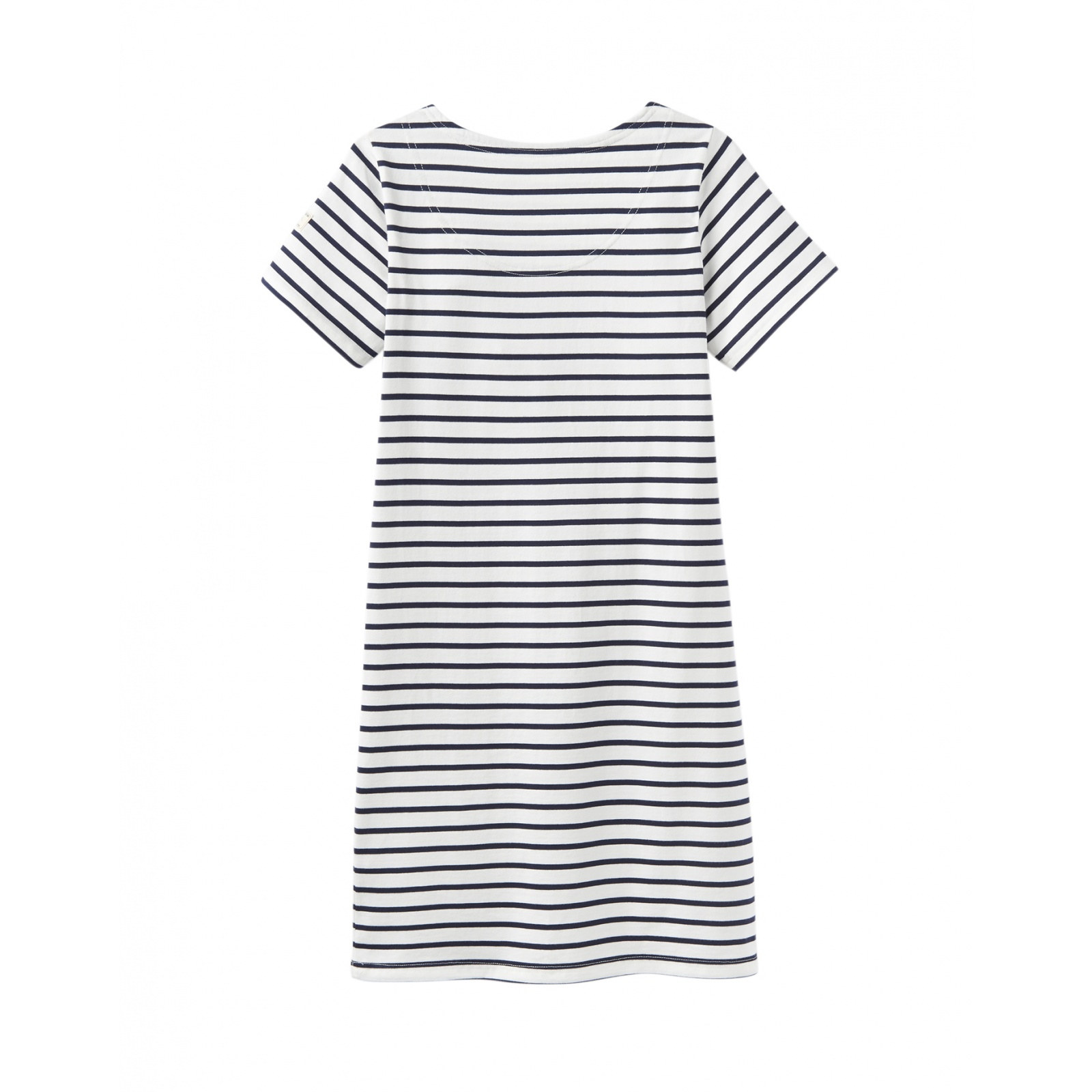 Joules-Riviera-T-Shirt-Dress-with-Short-Sleeves-SS19 miniature 12