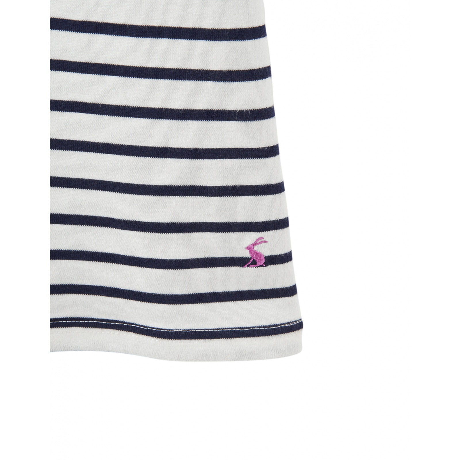 Joules-Riviera-T-Shirt-Dress-with-Short-Sleeves-SS19 miniature 14