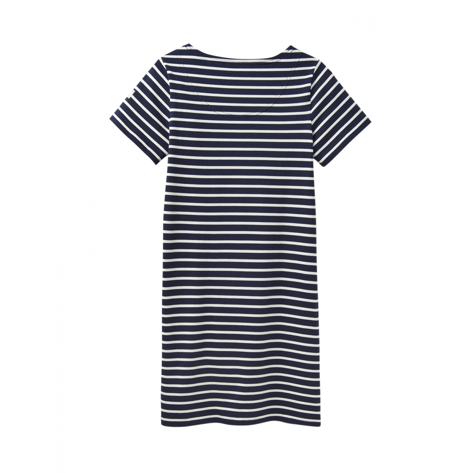 Joules-Riviera-T-Shirt-Dress-with-Short-Sleeves-SS19 miniature 20