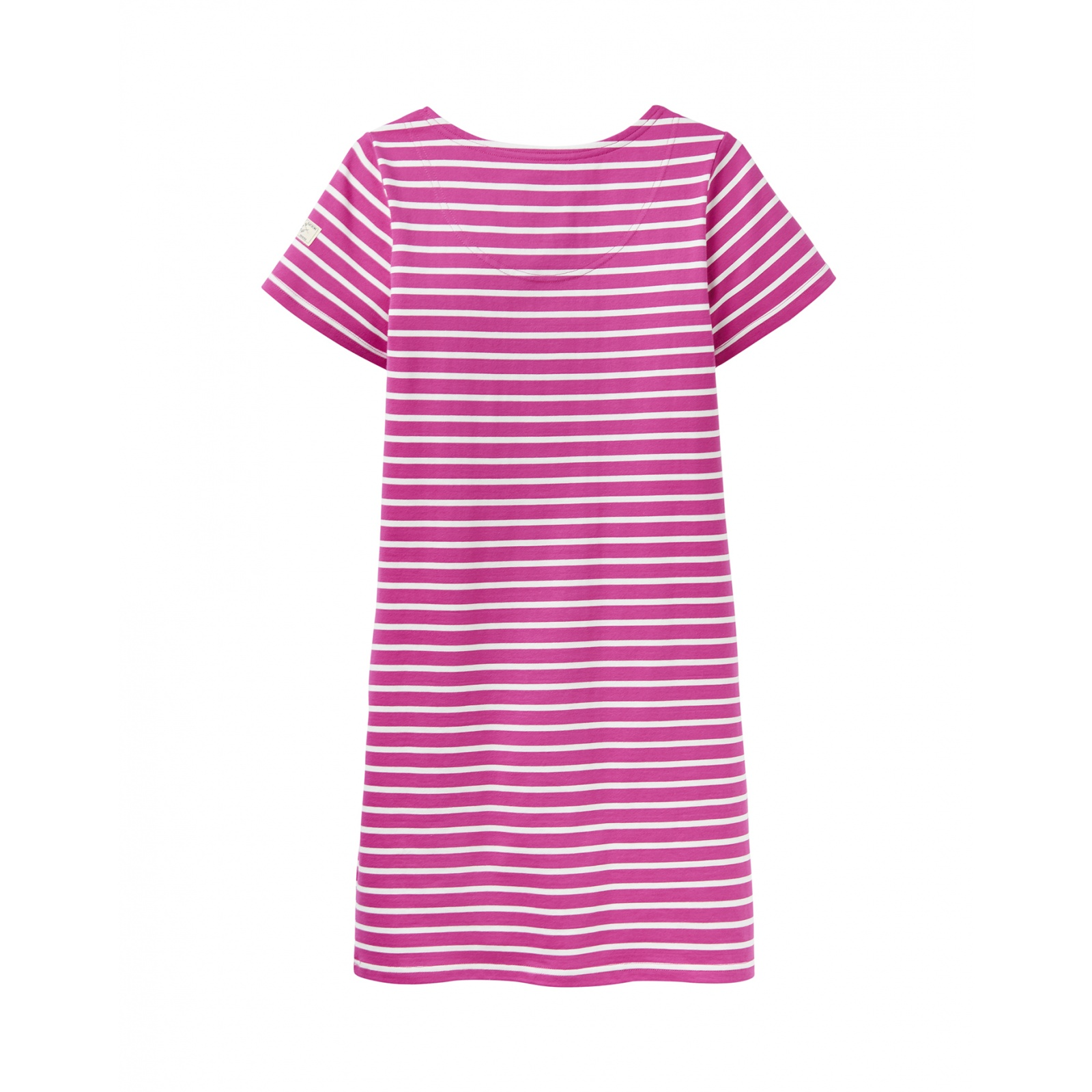 Joules-Riviera-T-Shirt-Dress-with-Short-Sleeves-SS19 miniature 28