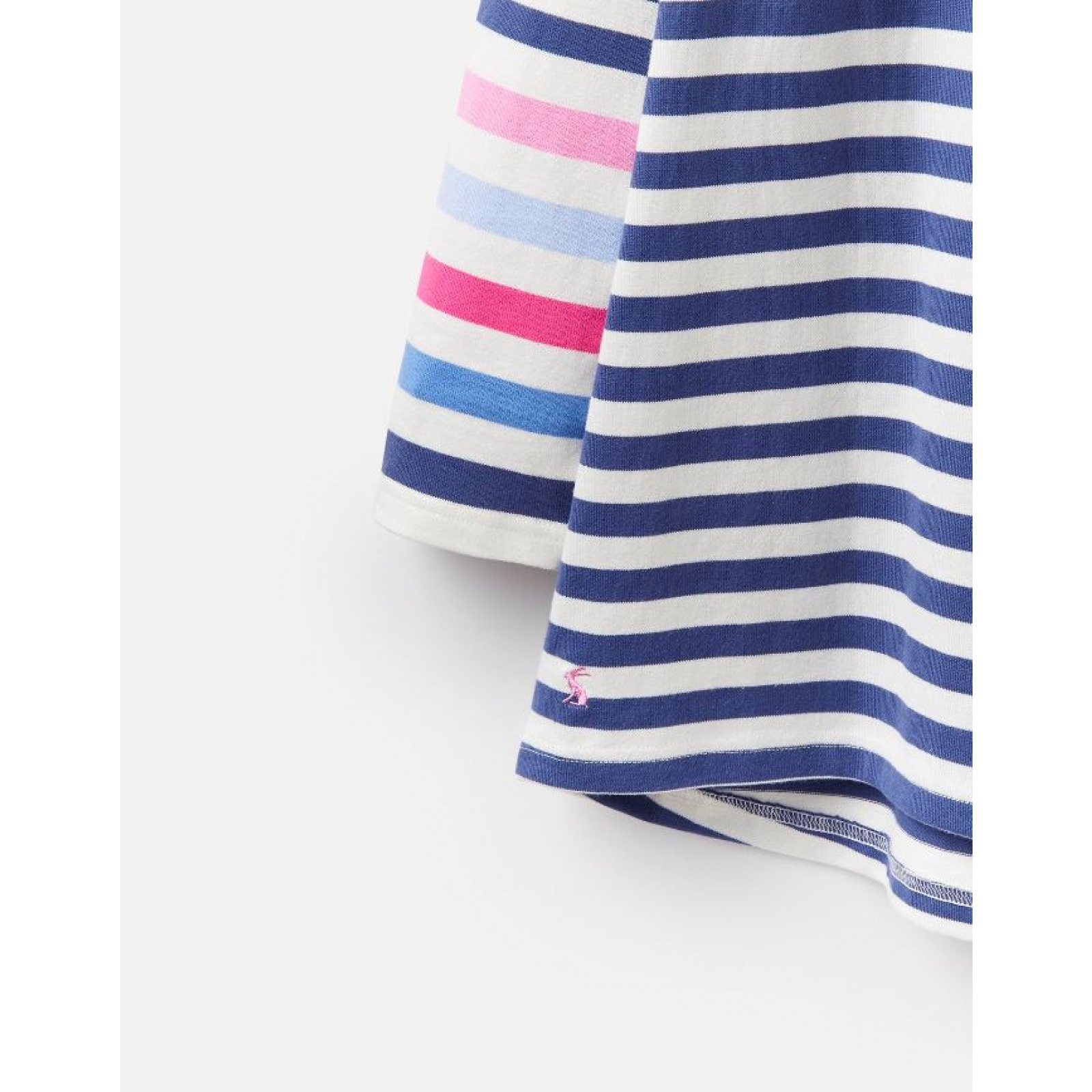 Joules-Harbour-Jersey-3-4-Sleeve-Top-SS19 thumbnail 15