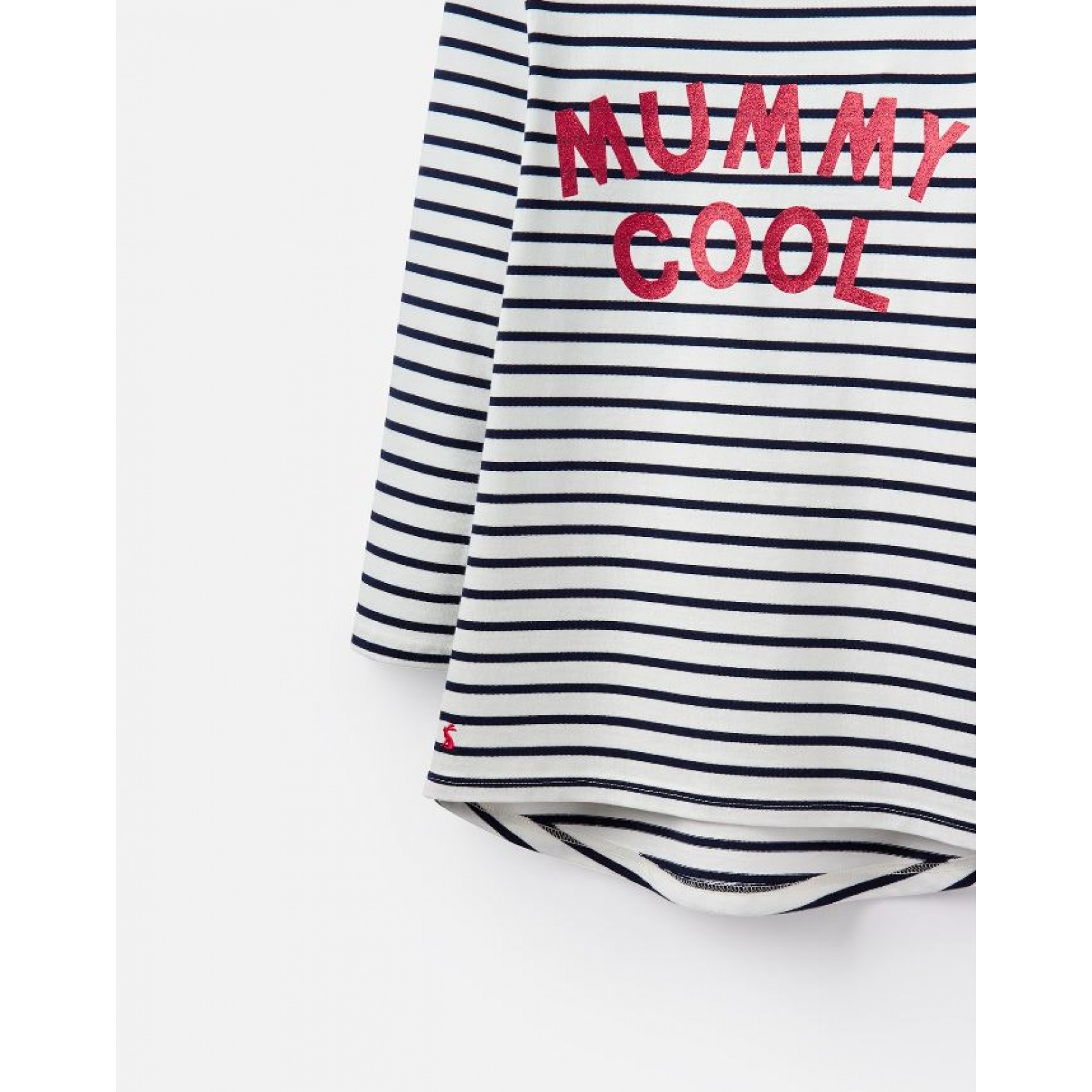 Joules-Harbour-Printed-3-4-Sleeve-Jersey-Top-SS19 thumbnail 58