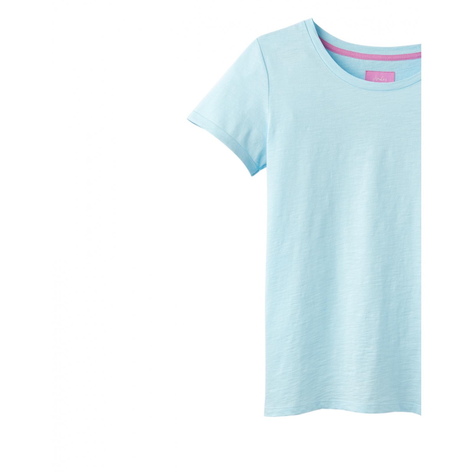 Joules-Nessa-ligero-Jersey-Camiseta-SS19 miniatura 6