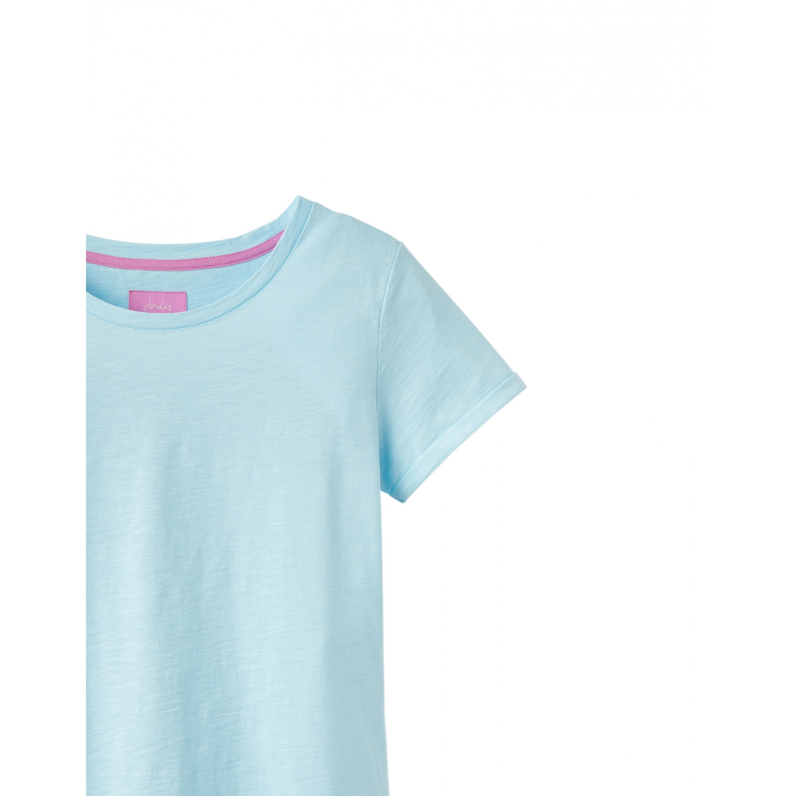 Joules-Nessa-ligero-Jersey-Camiseta-SS19 miniatura 7