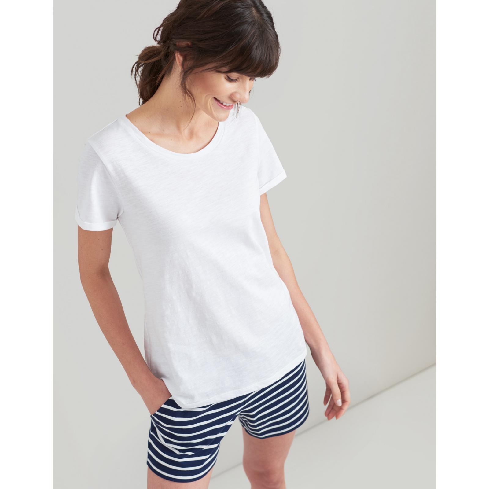 Joules-Nessa-ligero-Jersey-Camiseta-SS19 miniatura 12