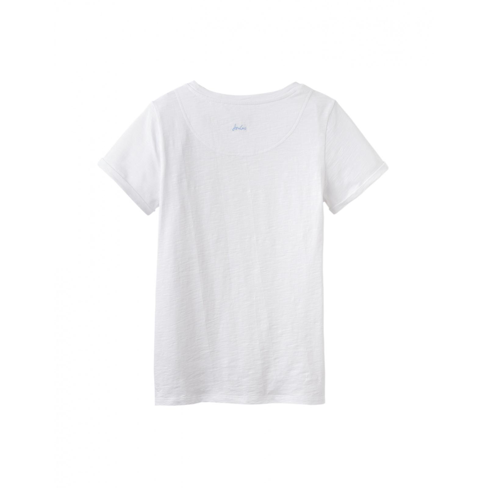 Joules-Nessa-ligero-Jersey-Camiseta-SS19 miniatura 11