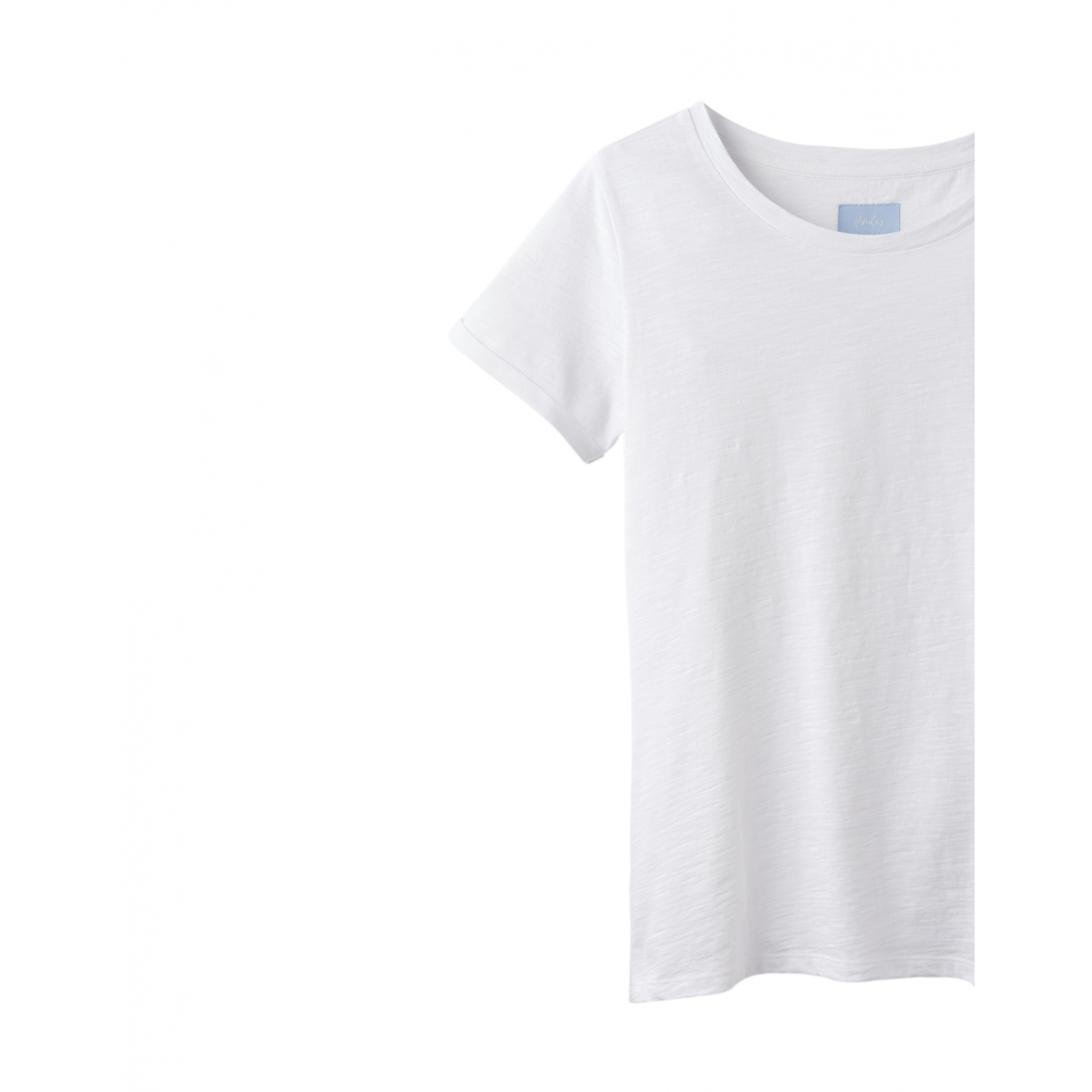 Joules-Nessa-ligero-Jersey-Camiseta-SS19 miniatura 13