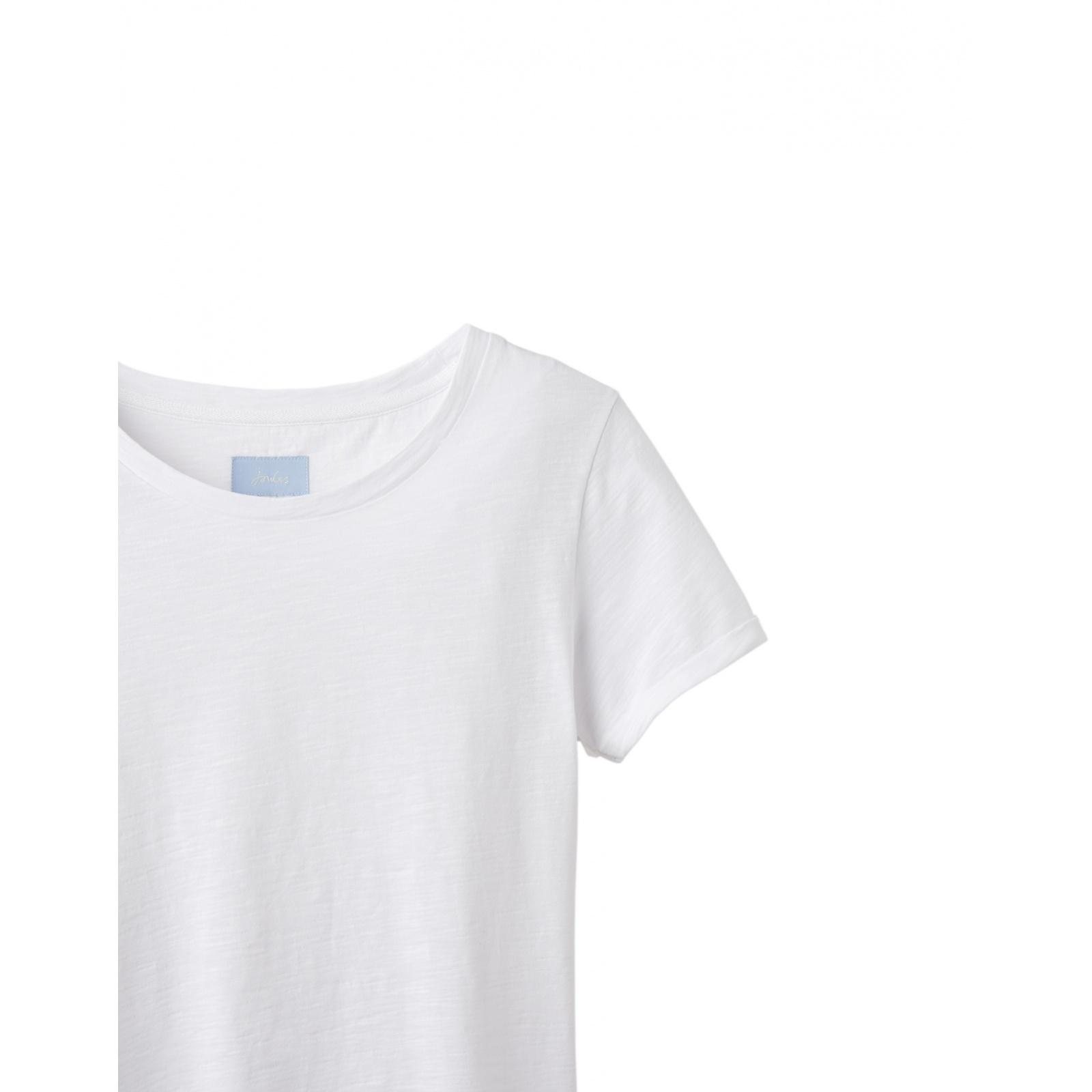 Joules-Nessa-ligero-Jersey-Camiseta-SS19 miniatura 14
