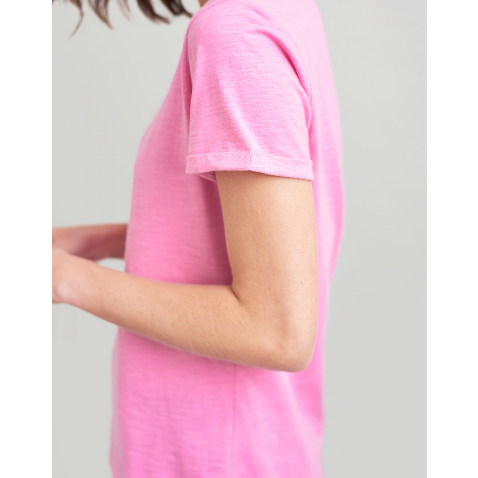 Joules-Nessa-ligero-Jersey-Camiseta-SS19 miniatura 24