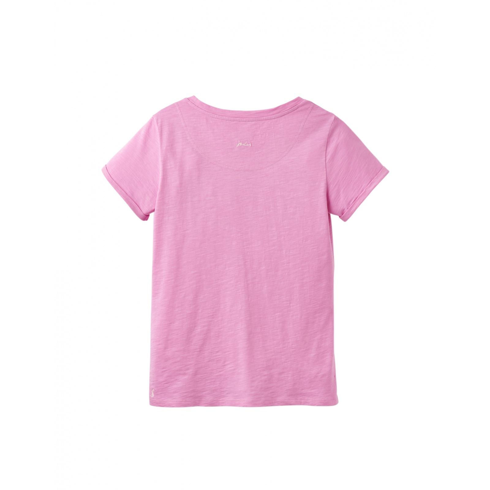 Joules-Nessa-ligero-Jersey-Camiseta-SS19 miniatura 25