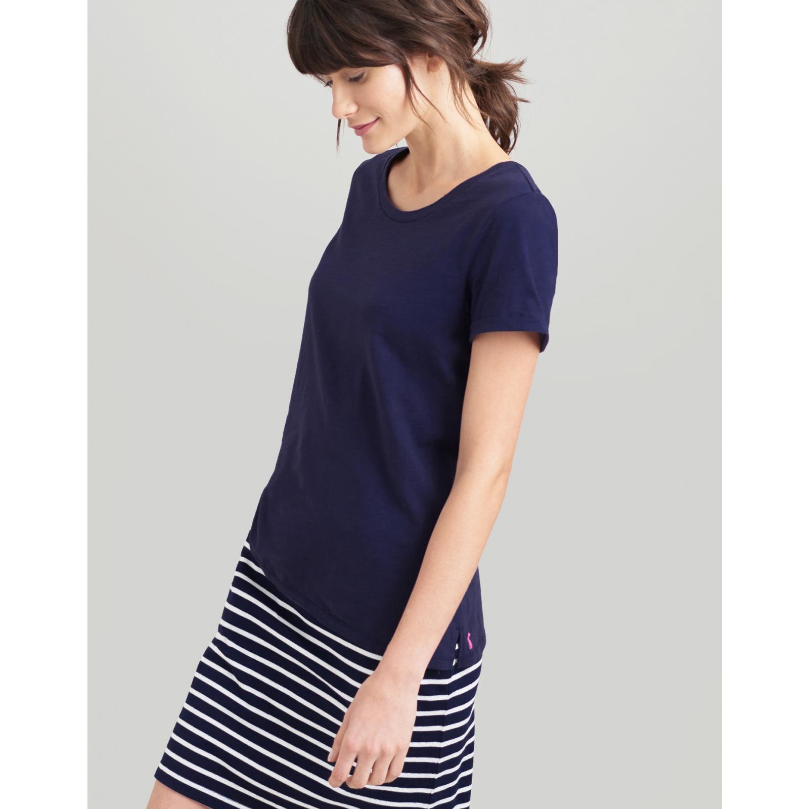 Joules-Nessa-ligero-Jersey-Camiseta-SS19 miniatura 19