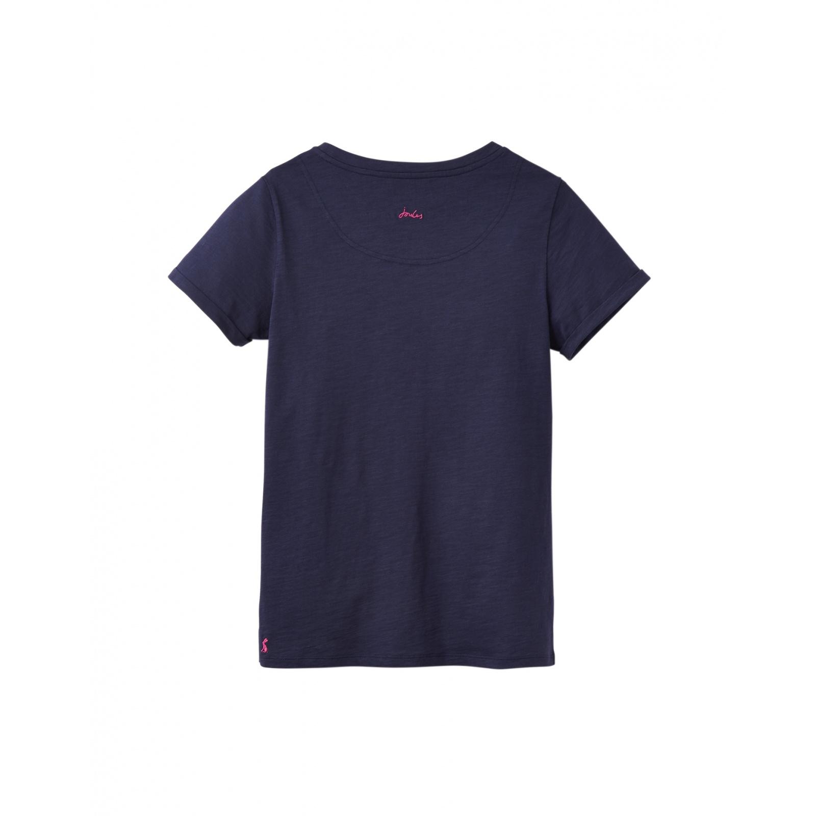 Joules-Nessa-ligero-Jersey-Camiseta-SS19 miniatura 18
