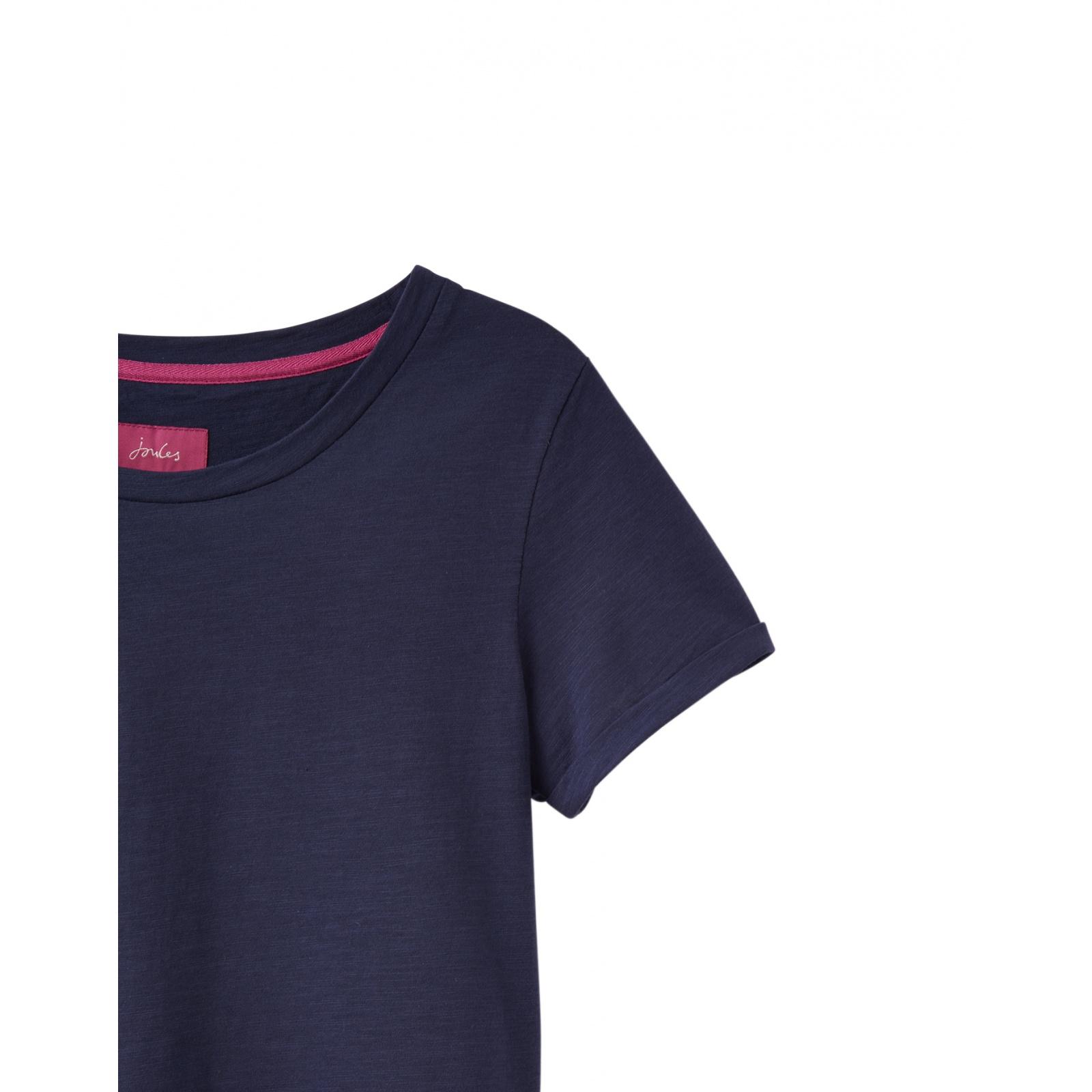 Joules-Nessa-ligero-Jersey-Camiseta-SS19 miniatura 21