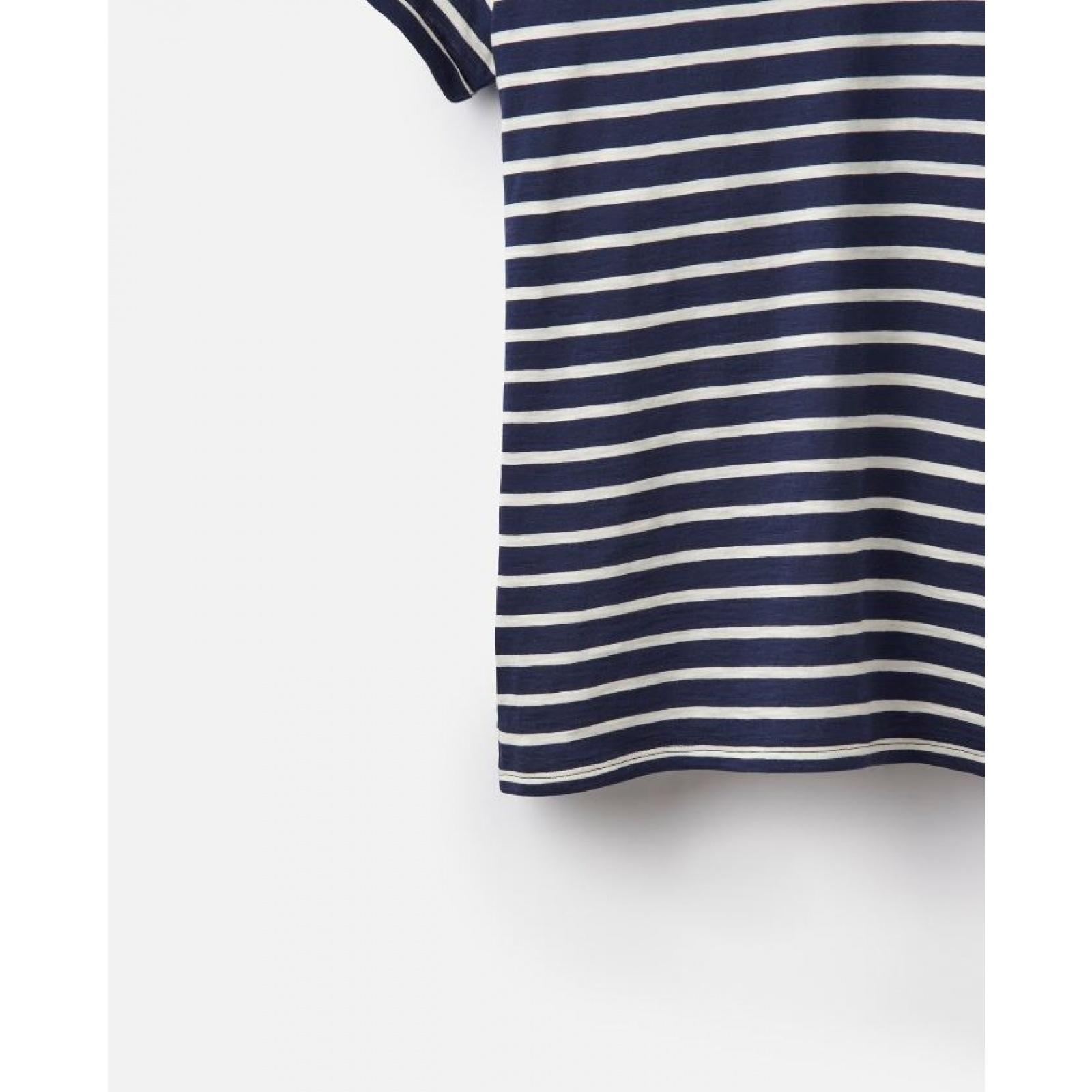 Joules-Nessa-Raya-Ligero-Jersey-Camiseta-SS19 miniatura 22
