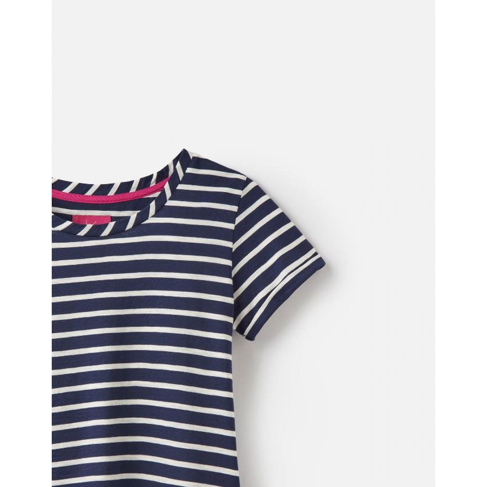 Joules-Nessa-Raya-Ligero-Jersey-Camiseta-SS19 miniatura 21