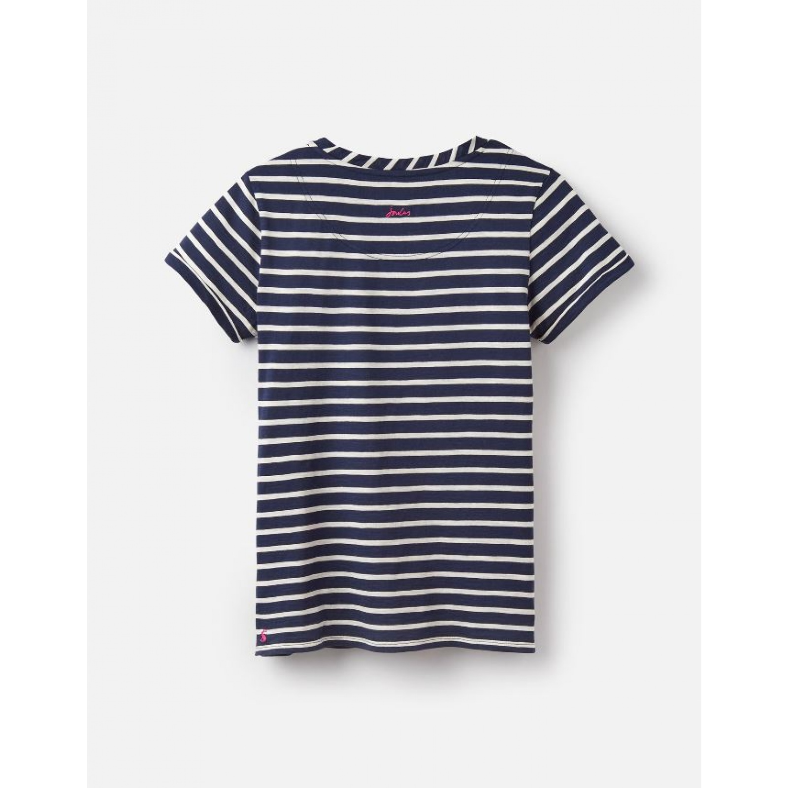 Joules-Nessa-Raya-Ligero-Jersey-Camiseta-SS19 miniatura 19