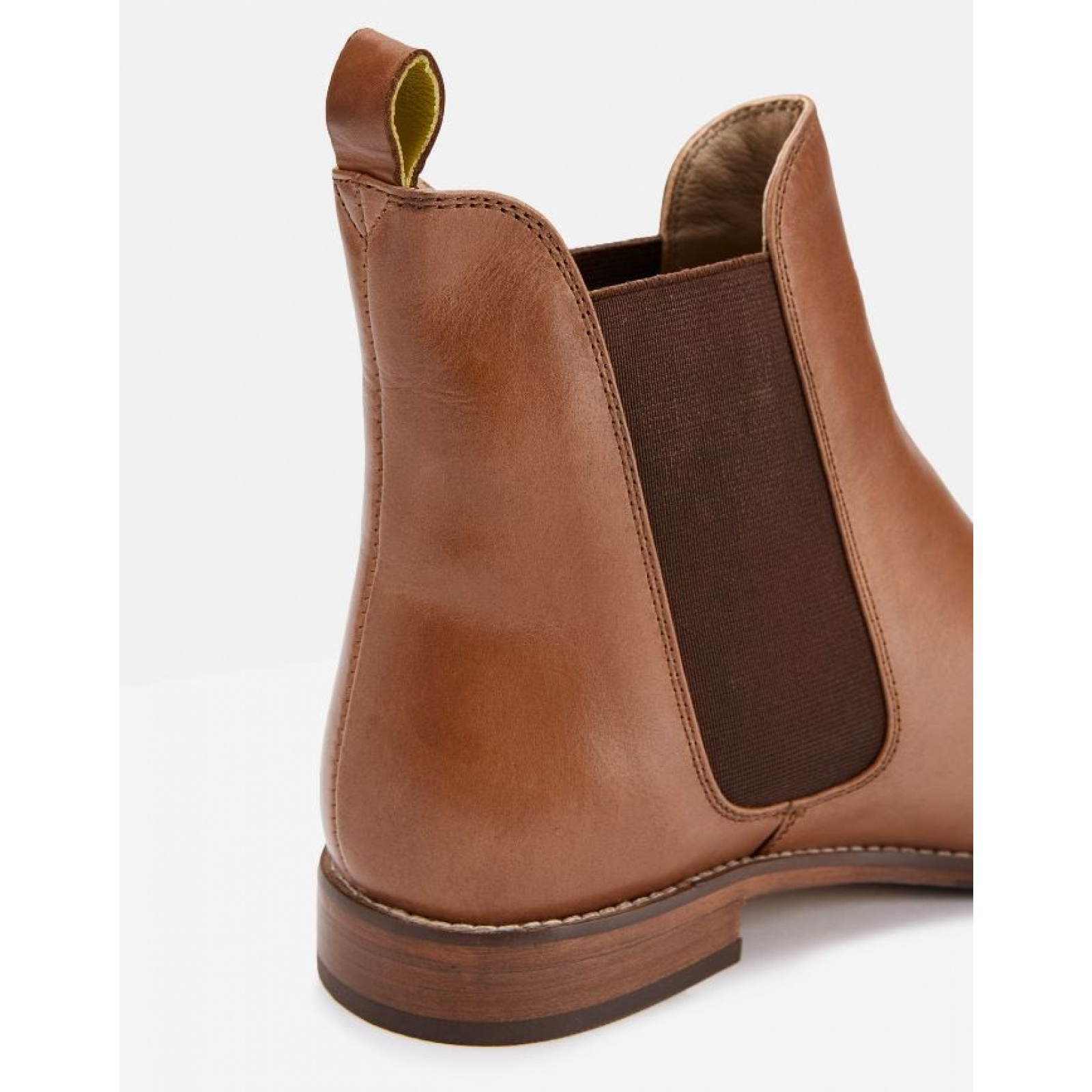 Joules-Westbourne-Premium-Leather-Chelsea-Boot-ALL-COLOURS miniature 24