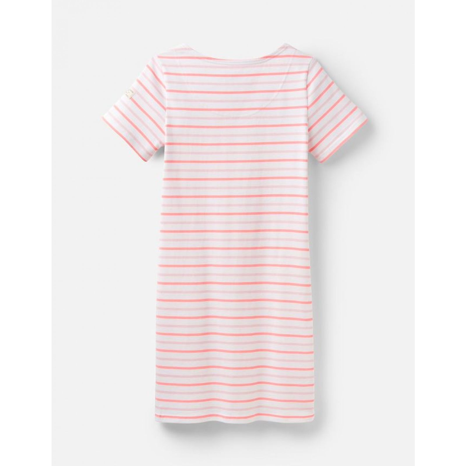 Joules-Riviera-T-Shirt-Dress-with-Short-Sleeves-SS19 miniature 35