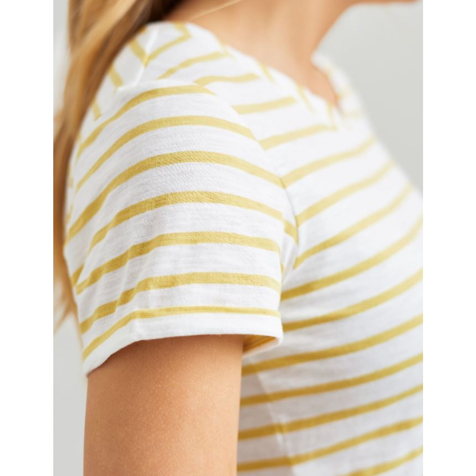Joules-Nessa-Raya-Ligero-Jersey-Camiseta-SS19 miniatura 30