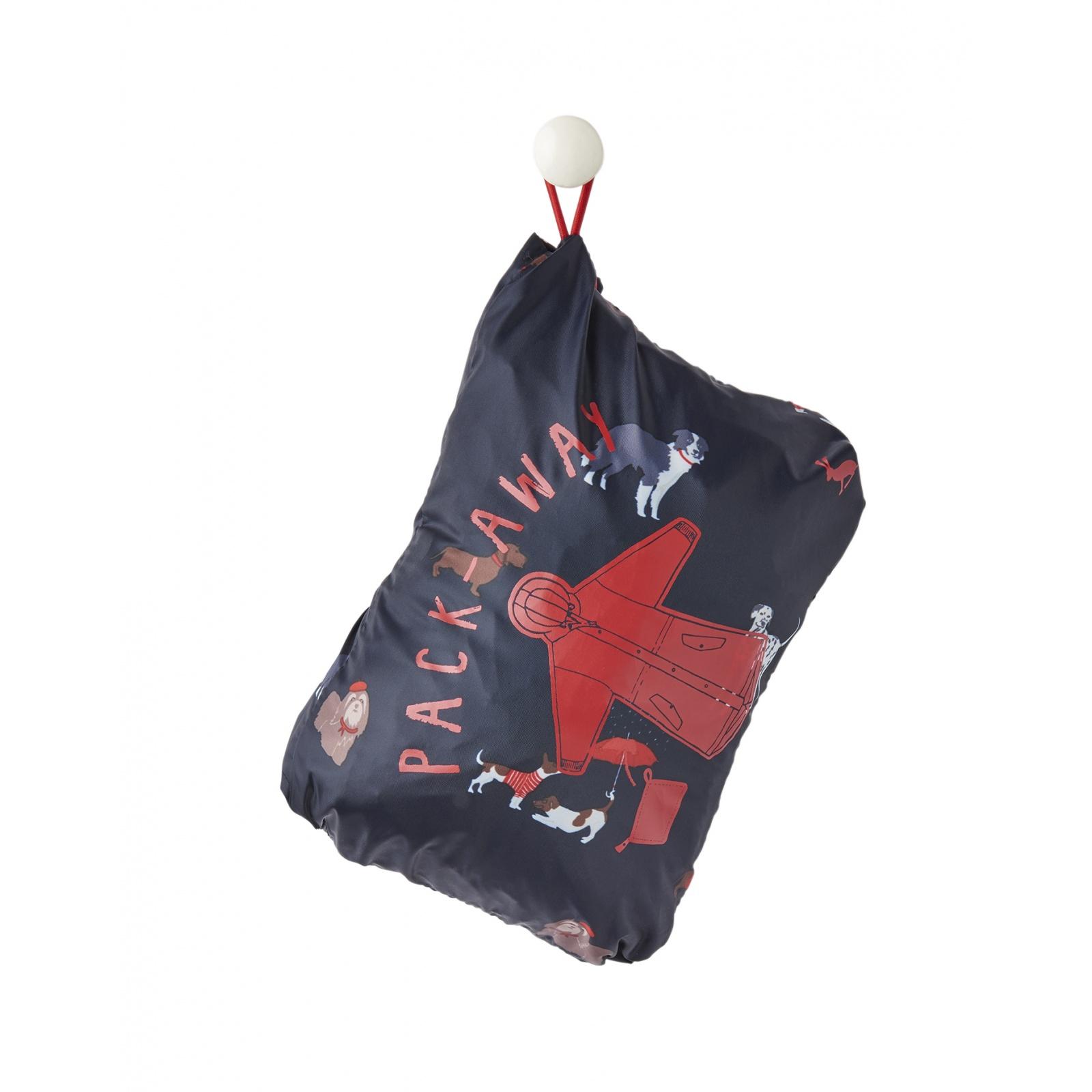 Joules-Golightly-Packaway-Waterproof-Jacket-SS19 miniature 15
