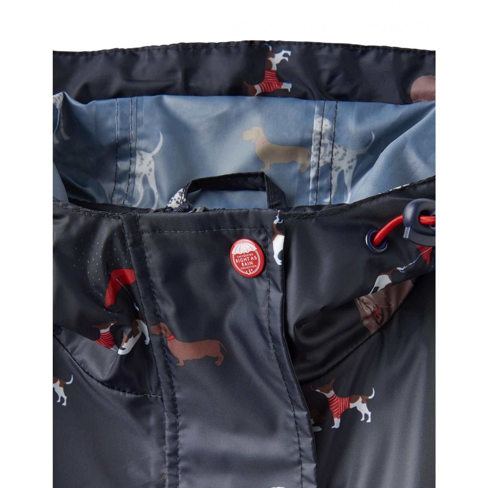 Joules-Golightly-Packaway-Waterproof-Jacket-SS19 miniature 13
