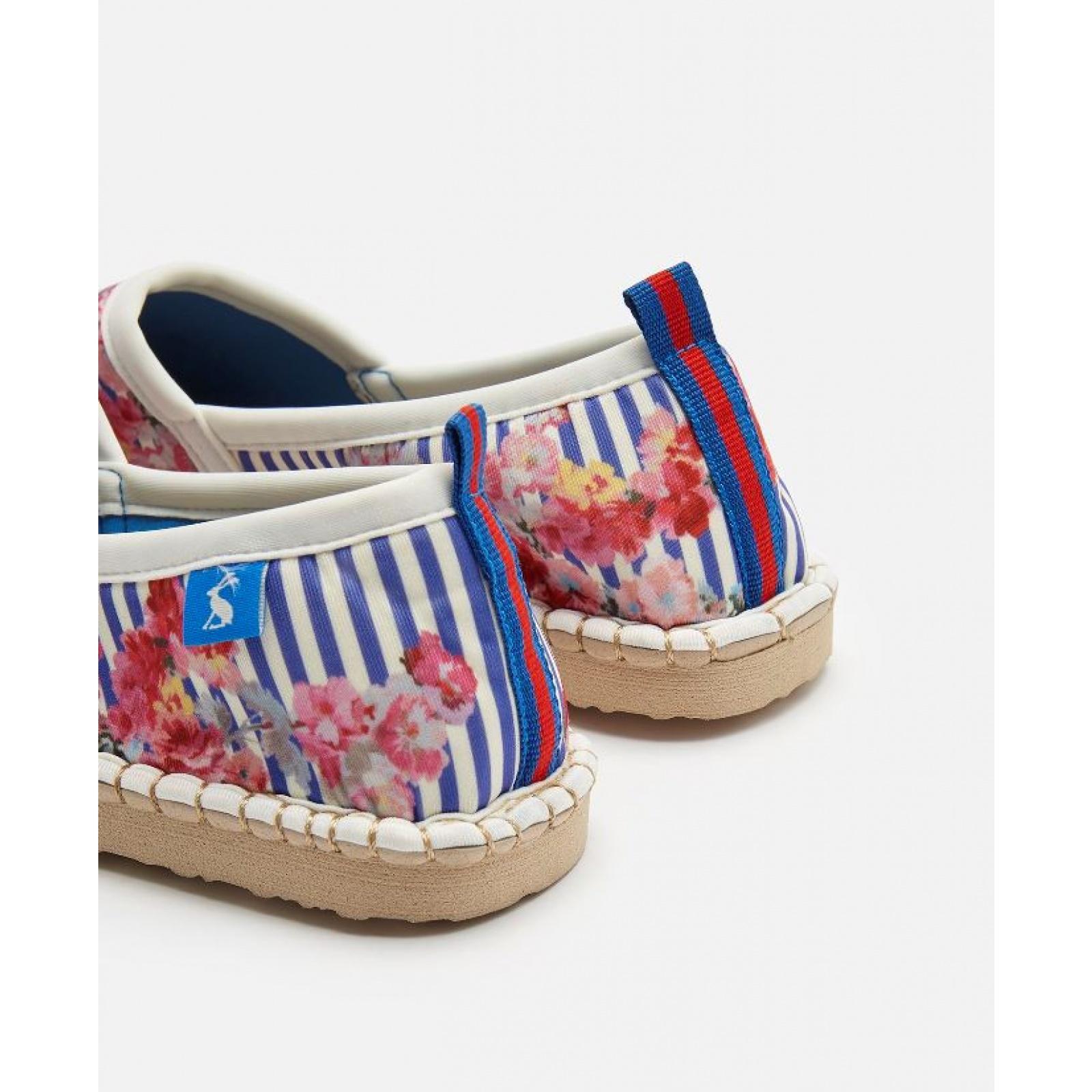 Joules-Ocean-Flipadrille-Lightweight-Summer-Shoe-SS19 miniature 4
